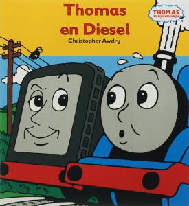 Thomas en Diesel