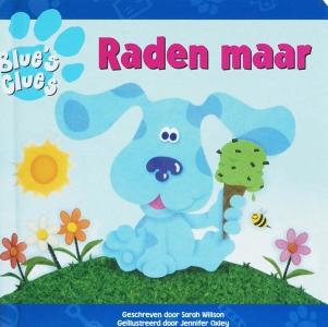 Blue's Clues Raden maar