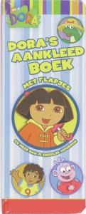 Dora Dora's aankleedboek