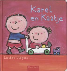 Clavis peuter Karel en Kaatje