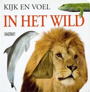 In het wild