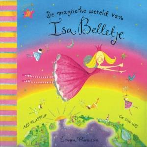 Isa Belletje - De magische wereld van Isa Belletje