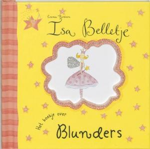 Isa Belletje - Boekje over blunders