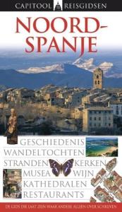 Capitool reisgidsen Noord-Spanje