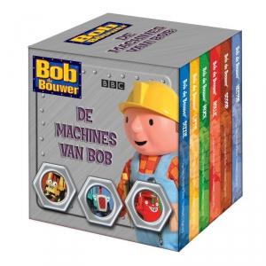 Bob de bouwer de machines van Bob