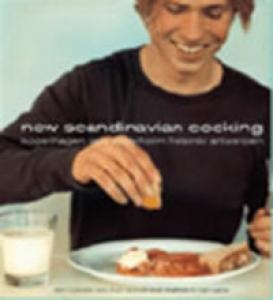 New Scandinavian cooking Nederlandse editie
