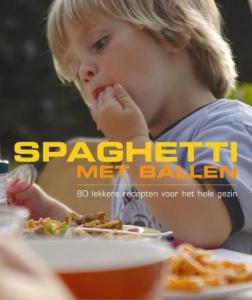 Spaghetti met ballen