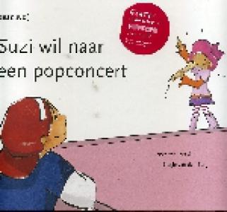 Suzi wil naar een popconcert