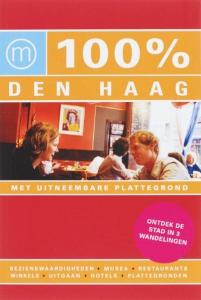 100% reisgidsen 100% Den Haag