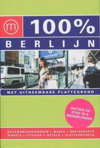 100% reisgidsen 100% Berlijn
