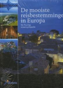 De mooiste reisbestemmingen in Europa