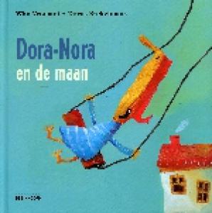 Dora-Nora en de maan