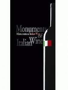 MONUMENTS OF ITALIAN WINE