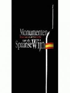 Monumenten van de Spaanse wijn