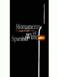 Monuments of Spanish Wine
