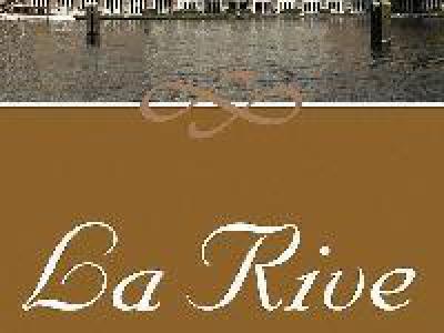 La Rive. De smaak van de Amstel