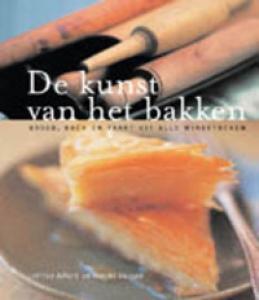 De kunst van het bakken