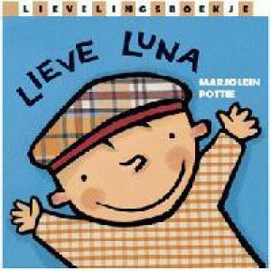 Lieve Luna !
