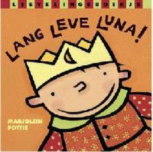 Lang leve Luna !