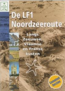 De LF1 Noordzeeroute