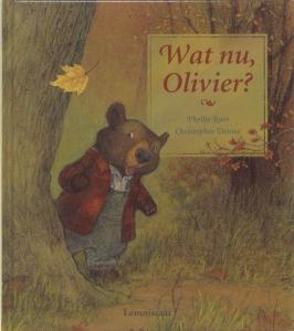 Wat nu, Olivier ?