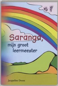 Saranga mijn groot leermeester