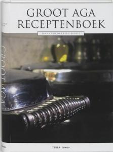 Groot AGA receptenboek