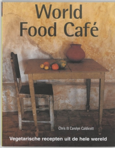 World Food Café (paperback)