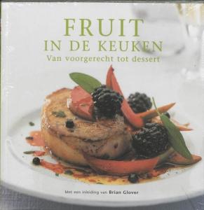 Fruit in de keuken