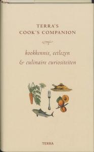 Terra's Cook's Companion