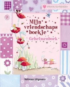 Mijn vriendschapsboekje