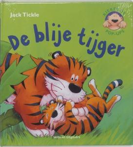 De blije tijger