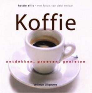 Koffie ontdekken, proeven en genieten