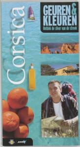Geuren en kleuren. Corsica
