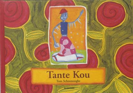TANTE KOU