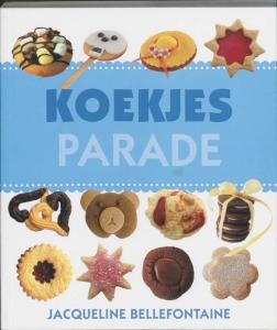 Koekjes parade
