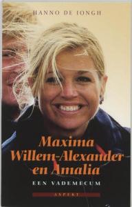 Maxima, Willem-Alexander en Amalia