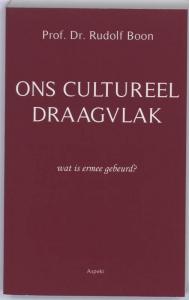 Ons cultureel draagvlakWat is er gebeurd met ons culturele draagvlak ?