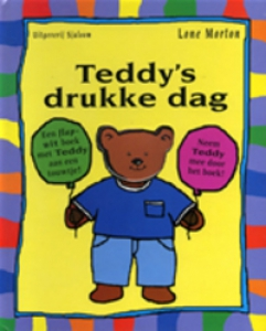 TEDDY'S DRUKKE DAG