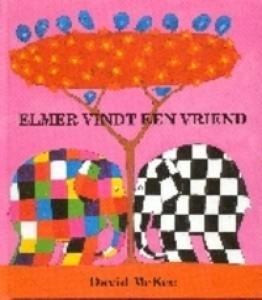 Elmer vindt een vriend