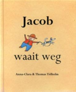 JACOB WAAIT WEG