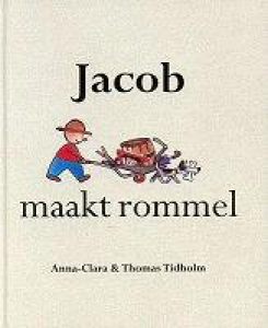 JACOB MAAKT ROMMEL