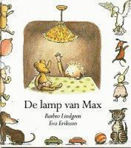 LAMP VAN MAX