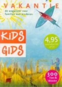 Kidsgids vakantie