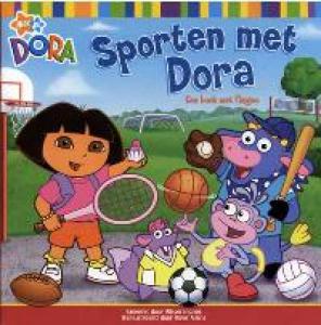Sporten met Dora