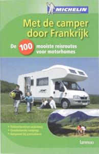 Michelin Met de camper door Frankrijk