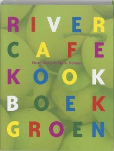 River cafe kookboek groen