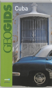 CUBA GEOGIDS