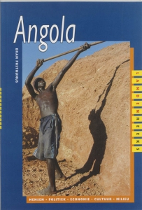 ANGOLA  LR/NCOS