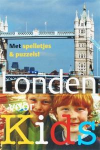 Londen voor kids